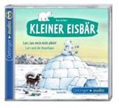Kleiner Eisbär. Lars, lass mich nicht allein! / Lars und der Angsthase (CD)