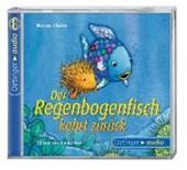 Der Regenbogenfisch kehrt zurück (CD)