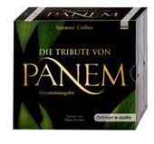 Die Tribute von Panem 1-3 Hörbuch-Gesamtausgabe (18 CDs)