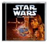 Star Wars Erben des Imperiums (CD) Teil 4: Die Schlacht um Sluis Van