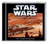 Star Wars Die dunkle Seite der Macht Teil 01: Gejagte des Imperiums (CD)