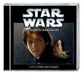 Star Wars Das letzte Kommando Teil 4: Gefahr auf Wayland (CD)