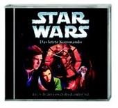 Star Wars Das letzte Kommando Teil 5: In der Gewalt des dunklen Jedi (CD)