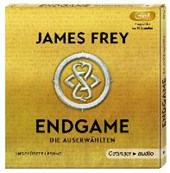 Endgame (2 MP3 CD)