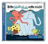 Bitte blubb blubb rette mich! und andere Geschichten (CD)