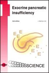Exocrine pancreatic insufficiency