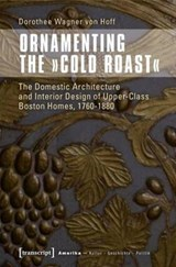 "Ornamenting the ""Cold Roast"" 