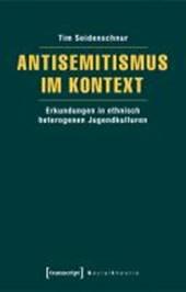 Antisemitismus im Kontext