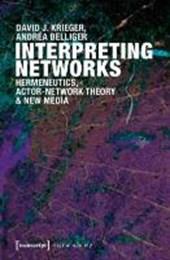 Interpreting Networks