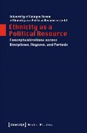 Ethnicity as a Political Resource |  |