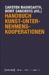 Handbuch Kunst-Unternehmens-Kooperationen