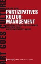 Partizipatives Kulturmanagement | Siglinde Lang |