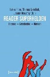 Reader Superhelden