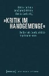 »Kritik im Handgemenge«