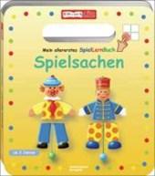 BilderbuchLÜK. Meine allererstes SpielLernBuch Spielsachen