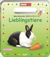 BilderbuchLÜK. Mein allererstes SpielLernBuch Lieblingstiere
