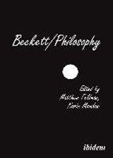 Beckett/Philosophy |  |