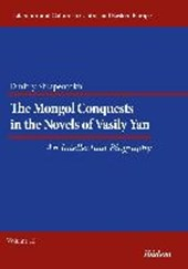 The Mongol Conquests in the Novels of Vasily Yan | Dmitry Shlapentokh |
