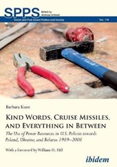 Kind Words, Cruise Missiles, and Everything in Between | Barbara Kunz |