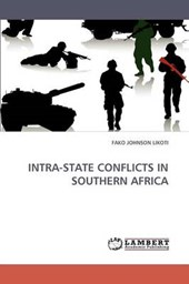 Intra-State Conflicts in Southern Africa