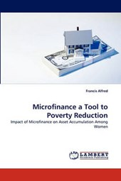 Microfinance a Tool to Poverty Reduction