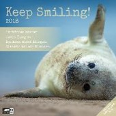 Keep Smiling 2018 Art12 Collection