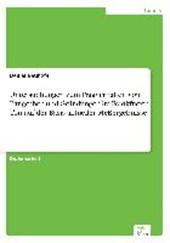 Untersuchungen zum Tragverhalten von Baugruben und Gründungen im Frankfurter Ton auf der Basis aktueller Meßergebnisse