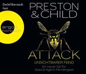 Attack - Unsichtbarer Feind | Lincoln Child |