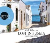 Lost in Fuseta | Gil Ribeiro |