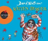 Ratten-Burger | David Walliams |