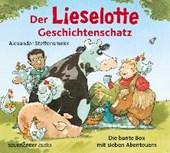 Der Lieselotte Geschichtenschatz