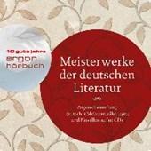 Meisterwerke der deutschen Literatur