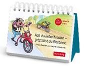 Ach du liebe Krücke - jetzt bist du Rentner! Geschenkbuch