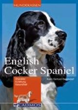 English Cocker Spaniel | Karin Gerhard-Beyersdorf |