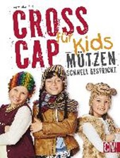 Cross Cap für Kids