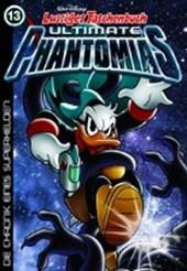 Lustiges Taschenbuch Ultimate Phantomias