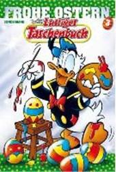 Lustiges Taschenbuch Frohe Ostern