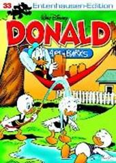 Disney: Entenhausen-Edition-Donald Bd.