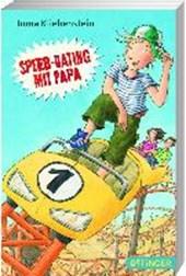 Kliebenstein, J: Speed-Dating mit Papa