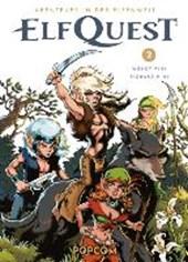 ElfQuest - Abenteuer in der Elfenwelt