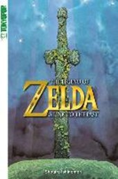 The Legend of Zelda - A Link To The Past | Shotaro Ishinomori |