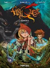 Fairy Quest | Paul Jenkins |