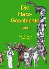 Die Harz - Geschichte