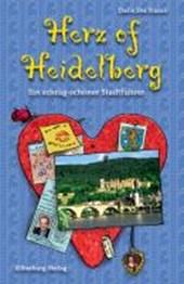 Herz of Heidelberg und was man hier sonst noch verlieren kann