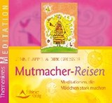 Mutmacher-Reisen | Jennie Appel |