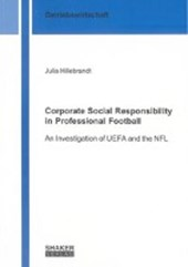 Corporate Social Responsibility in Professional Football