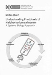 Understanding Phototaxis of Halobacterium salinarum