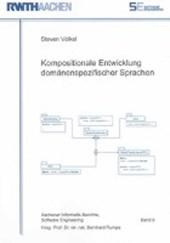 Kompositionale Entwicklung domänenspezifischer Sprachen
