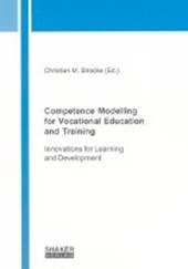 Competence Modelling for Vocational Education and Training
