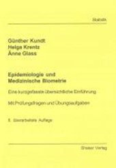 Epidemiologie und Medizinische Biometrie
